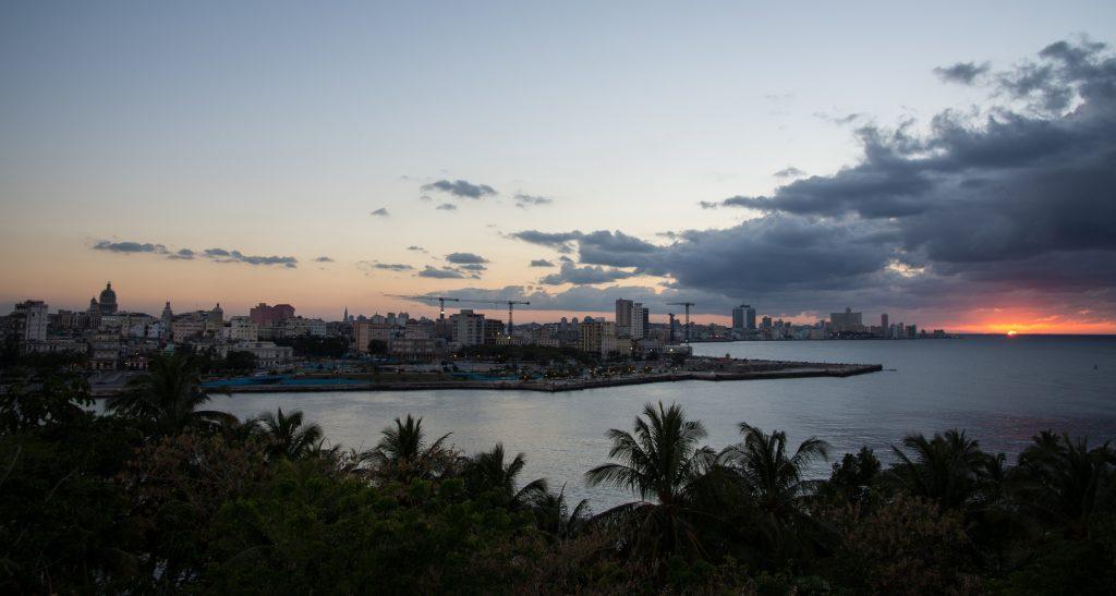 Cuba - Cayo Cruz Hosted Trip Report 2017