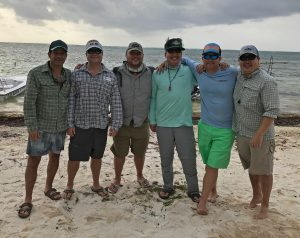 Playa Blanca Fly Fishing Lodge Trip Report