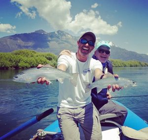 Patagonia River Guides 2017 Hosted Trip Report
