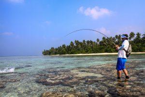 Maldives COMO Maalifushi Exploratory Trip