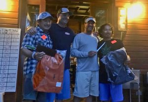Permit Fly Fishing Tournament