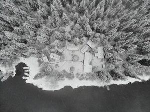 Babine-Norlakes Steelhead Camp