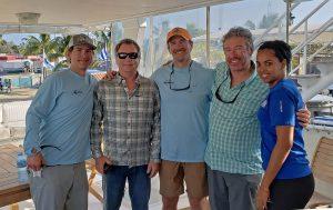 Cuba Jardines de la Reina - Hosted Trip Report George White