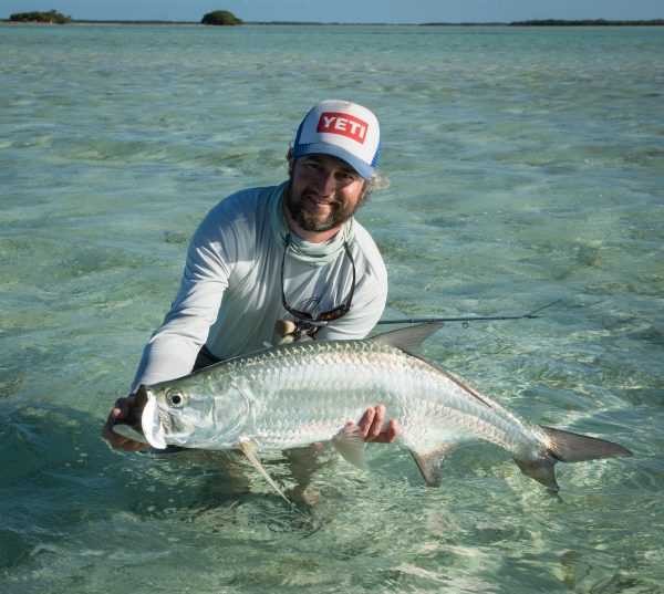 Cayo Cruz Cuba Fly Fishing