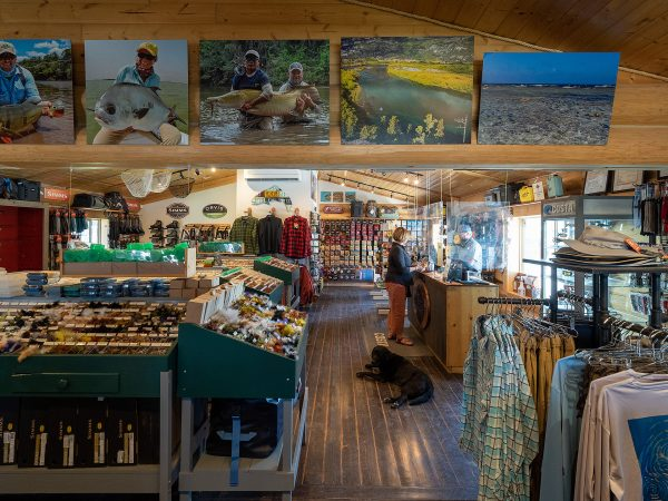 WCA Victor Idaho Fly Shop