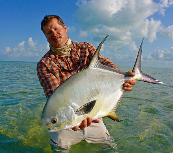 Playa Blanca Fly Fishing Lodge