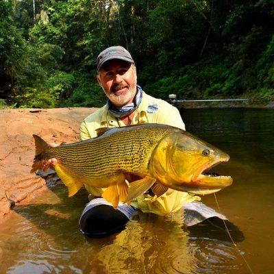 Bolivia Secure Lodge Fly Fishing