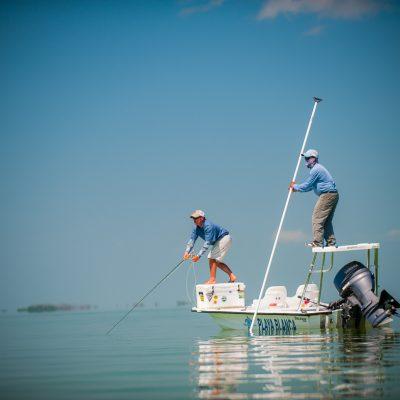 Casa Blanca Fly Fishing Lodge