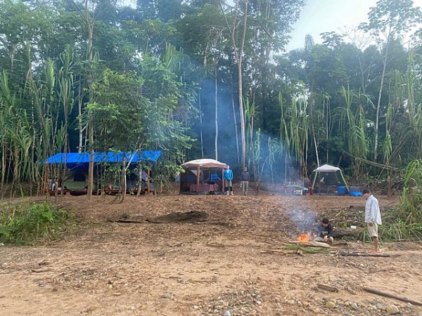 Tsimane Secure Lodge Hosted Trip Report